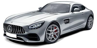 メルセデス・ベンツ メルセデスAMG GT 2015年モデル