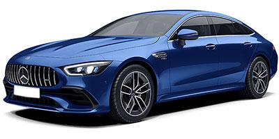メルセデス・ベンツ メルセデスAMG GT 4ドアクーペ 2019年モデル
