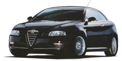 アルファロメオ GT 2004年モデル