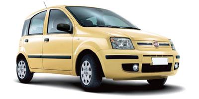 パンダ 2004年モデル