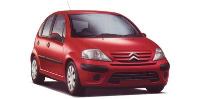 C3 2002年モデル