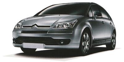 C4 2005年モデル