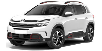 シトロエン C5エアクロスSUV 2019年モデル