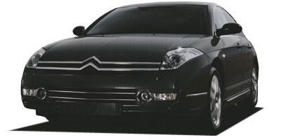 シトロエン C6 2006年モデル