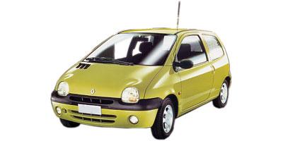 トゥインゴ 1995年モデル