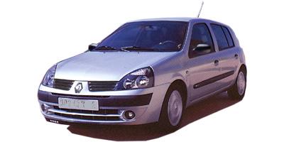 ルーテシア 1998年モデル