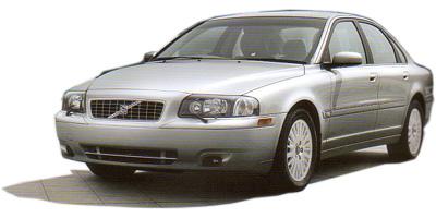 S80 1998年モデル