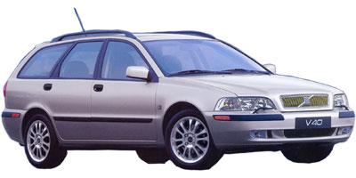V40 1997年モデル