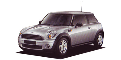 MINI 2007年モデル