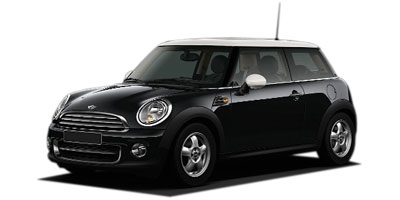 MINI 2009年モデル