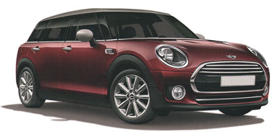 MINI 2015年モデル