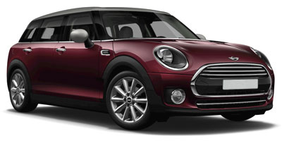 MINI 2017年モデル